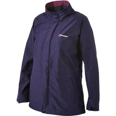 Jaket Berghaus Windbreaker berghaus glissade jacket waterproof jackets ld mountain centre