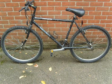 peugeot mountain bike info on canadian built peugeot mtb retrobike