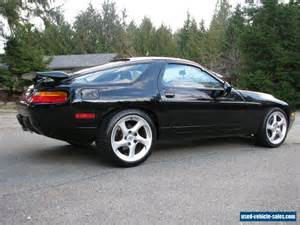 Porsche 928s For Sale 1993 Porsche 928 For Sale In Canada
