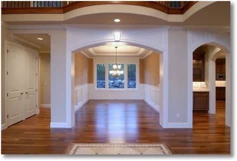 Home Depot Interior Shutters baseboards and shoe moldings and quarter rounds oh my