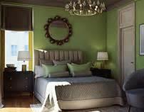pistachio bedroom bakery quot le khleb quot on behance