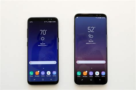 samsung galaxy s8 and s8 plus buying guide the best uk deals from every network