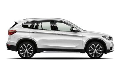 new bmw x1 car configurator and price list 2018