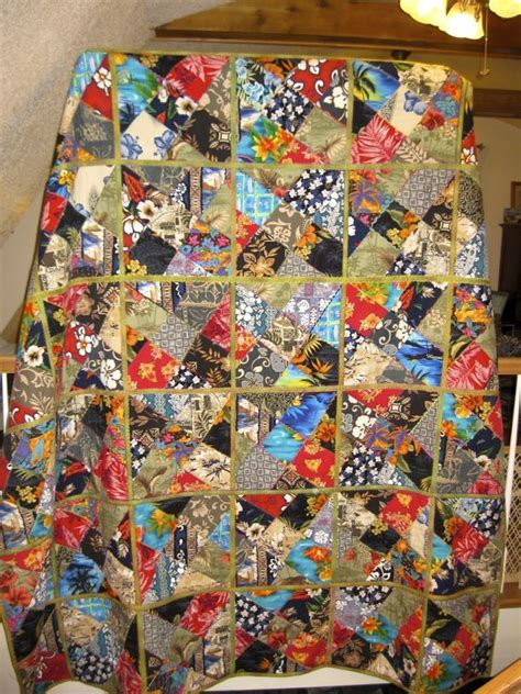 quilt pattern hawaiian shirts 964 best quilts images on pinterest scrappy quilts