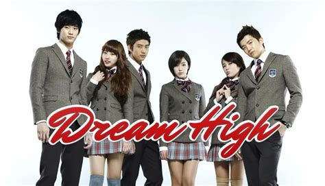 film semi telenovela dream high watch full episodes free on dramafever