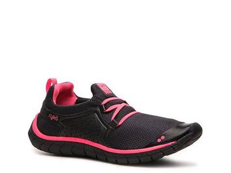 slip on running shoes womens ryka desire slip on lightweight running shoe womens dsw