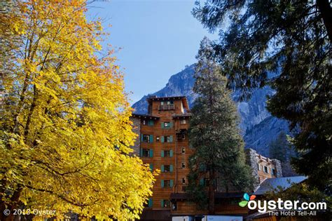 The Ahwahnee Hotel Dining Room 13 Gorgeous Mountain Retreats Around The World Oyster
