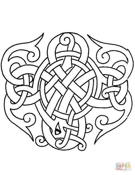 celtic coloring pages celtic coloring pages simple 2017 motivational and