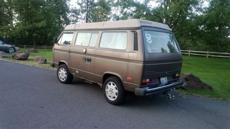 purchase   volkswagen vanagon westfalia camper van keys vw bus kombi syncro carat