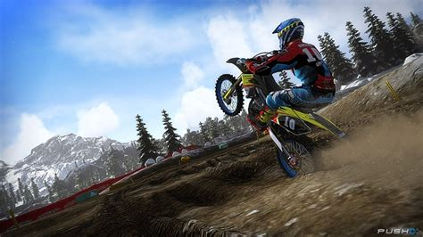 mx vs atv motocross mx vs atv supercross encore review ps4 push square