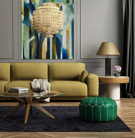 14 Interior Design Themes That Are On Trend Wall Prints