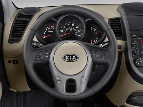 Kia Soul Wheel Size Image 2011 Kia Soul 5dr Wagon Auto Steering Wheel Size
