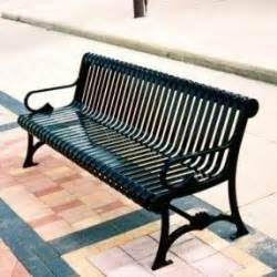 outdoor commercial benches commercial outdoor benches foter