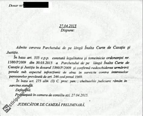 cotidianul ro mobile băsescu 238 ncă un dosar penal pentru retrocedarea unor imobile