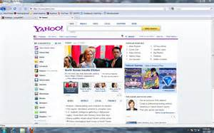 www yahoo home page new yahoo homepage is i did it for the lul z
