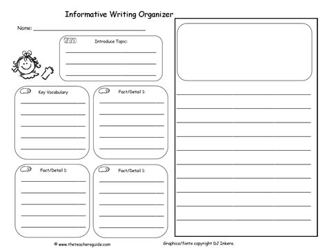 writing pattern for grade 2 ccss ela literacy w 2 2 worksheets