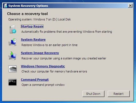 resetting hp recovery disc creation slideshow how to restore a hard disk with windows 7