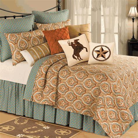 dark orange comforter rustic bedding valencia quilt bedding collection black