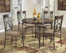 Ashley Furniture Dining Room Tables by Ashley Furniture Signature Designsandling Round Dining