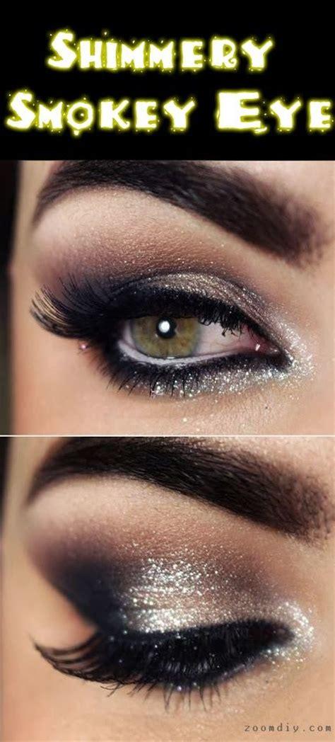tutorial makeup smokey eyes 14 overwhelming smokey eye makeup looks and tutorials