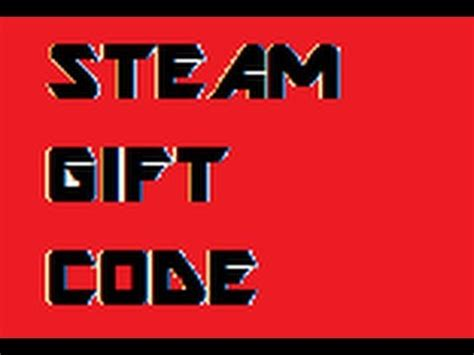 Steam Gift Code Giveaway - steam gift code contest entry offical giveaway youtube