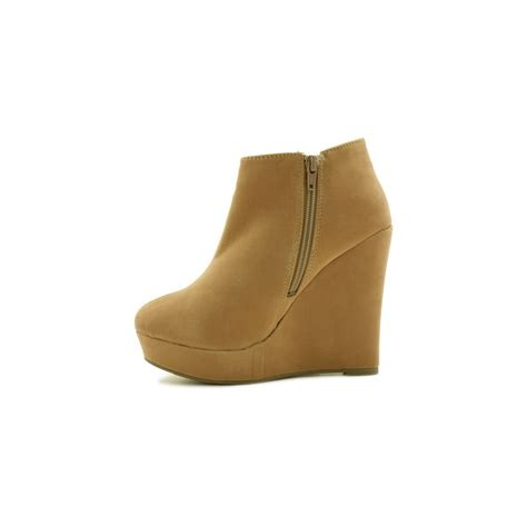 Wedge Boots wedge shoe boot from parisia
