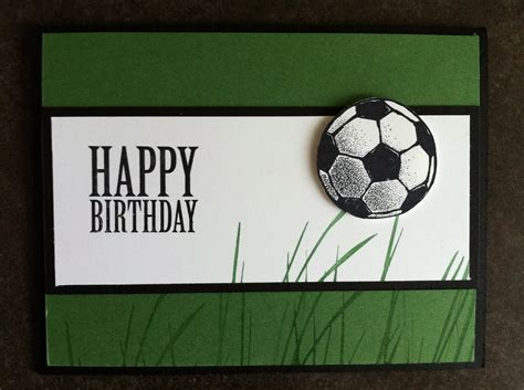 printable birthday cards soccer image gallery soccer birthday