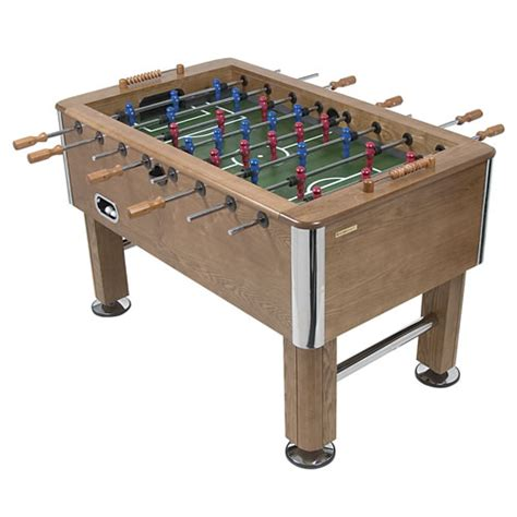 tables foosball professional foosball soccer table