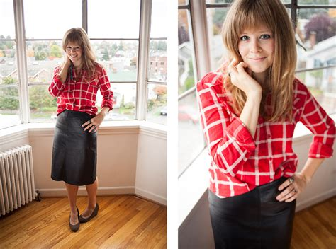 image gallery leather skirts flickr