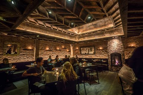 top 10 bars in new york best looking restaurants and bars in nyc slideshow