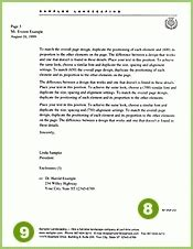 personal business letter complimentary closing business letter complimentary the best letter sle