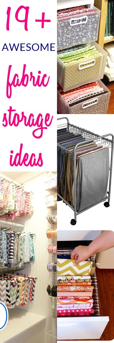 sewing pattern storage pinterest 11 wonderful fabric storage ideas for sewing rooms sew
