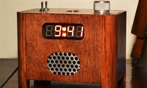 if this alarm clock won t you you re already dead it has no snooze button it t be