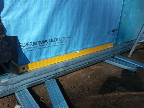 Support Board by How To Install External Blueboard Cladding