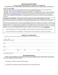registration form template http webdesign14 com