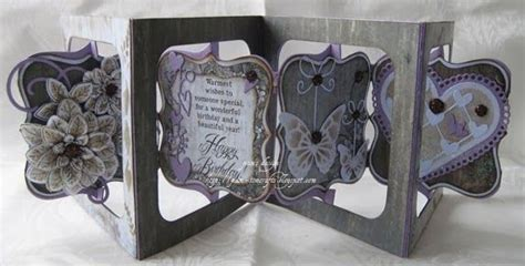 accordion flip card template 17 best images about accordion card ideas on