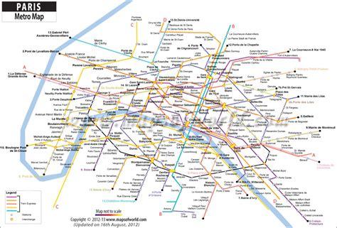 subway maps metro map