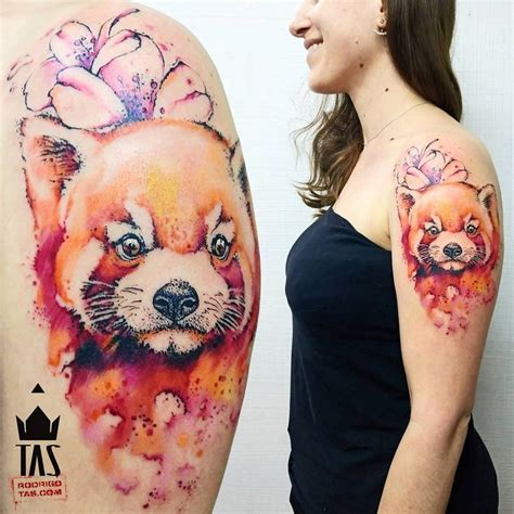 blue panda tattoo related topics rarr panda tattoos collection 7 wallpapers