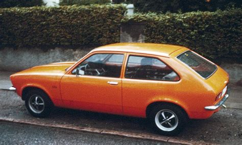 File Opel Kadett City Orange Pre Facelift Jpg Wikimedia