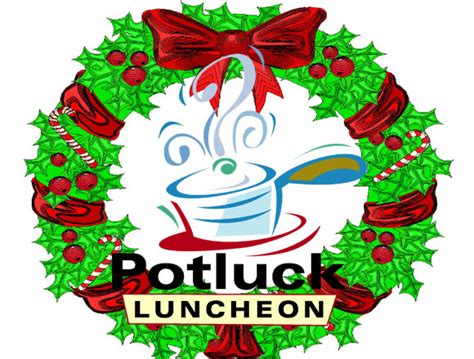 christmas potluck church of peace