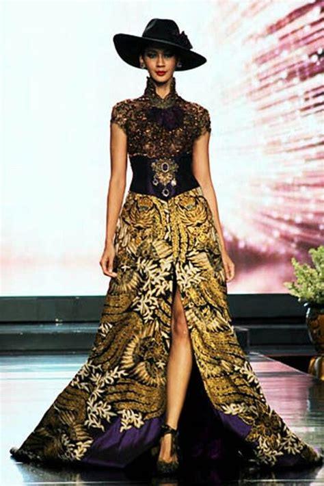 batik dress design in bd anne avanti fashion world fashions pinterest kebaya