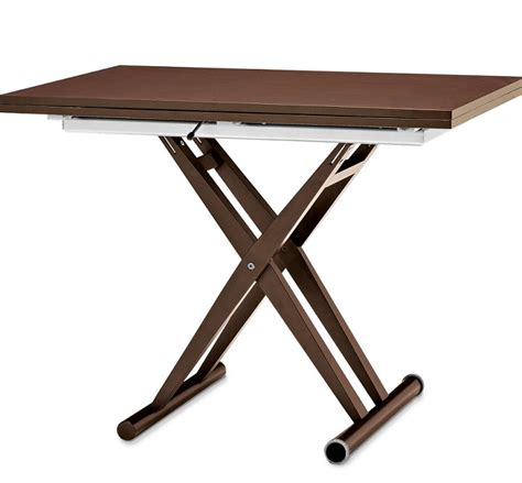 dining table adjustable coffee and dining table