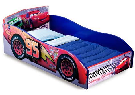 delta children disney pixar cars convertible toddler bed reviews wayfair