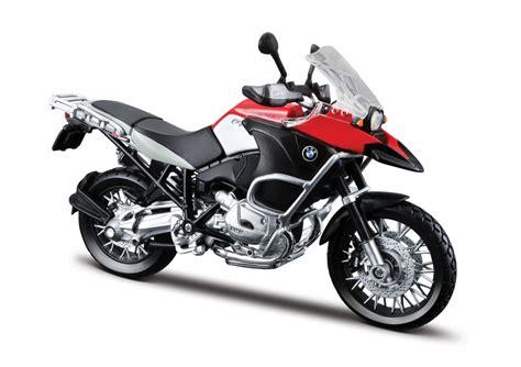 Modell Motorrad Bmw R 1200 Gs by Motorrad Modell 1 12 Bmw R 1200 Gs Rot Schwarz Von Maisto