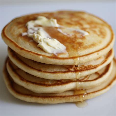 fluffy pancakes recipe dishmaps
