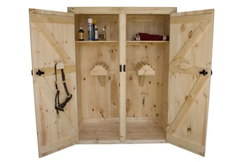 horse tack cabinet for sale image gallery horse tack storage