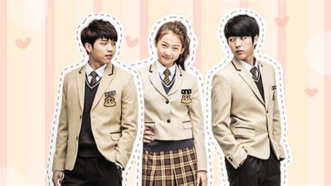 imagenes de high school love on princess summer sinopsis high school love on episode 4