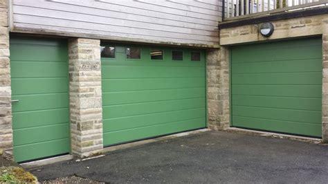 side sectional garage door best 25 sectional garage doors ideas on pinterest