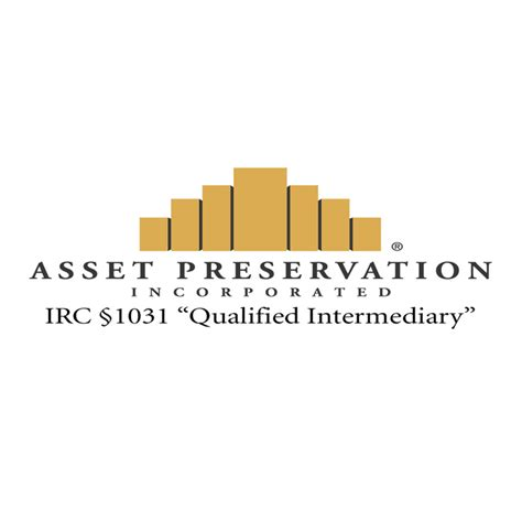 section 1031 qualified intermediary asset preservation 1031taxexchange twitter