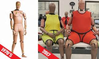 this with boys crash test parents volume 3 books crash test dummies are now fatter and daily mail